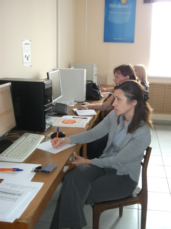 Семинар в Саранске